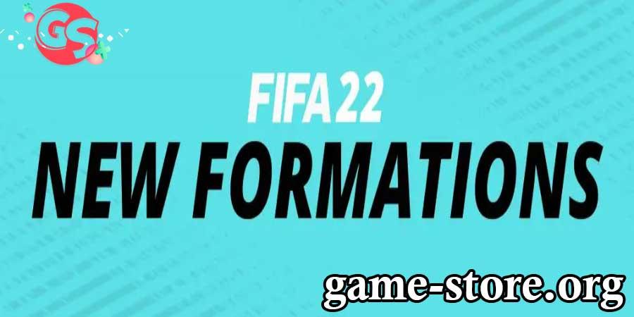 ترکیب های خوب در FIFA 22