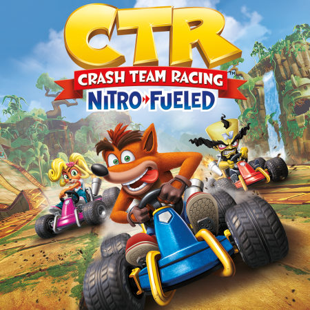 Crash Team Racing Nitro-Fueled-1