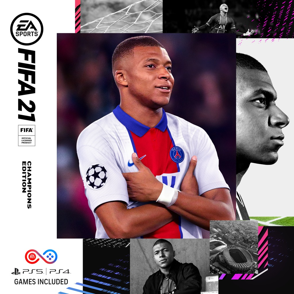 خرید-اکانت-قانونی-fifa-21-champions-edition-برای-ps4-ps5