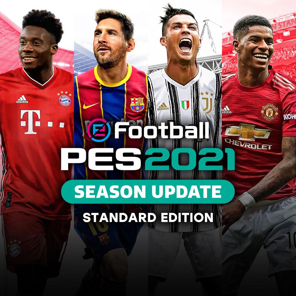 خرید-اکانت-قانونی-بازی-pes-2021-season-update-برای-ps4