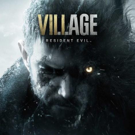 خرید-اکانت-قانونی-بازی-Resident-Evil-Village-برای-PS4-و-PS5