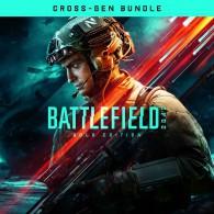 خرید اکانت قانونی بازی Battlefield 2042 Gold Edition برای PS5
